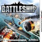 Battleship (EUR) (Multi-Español) (Gateway3ds/Sky3ds) 3DS ROM