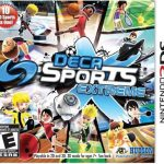 Deca Sports Extreme (USA) (Multi-Español) (Gateway3ds/Sky3ds) 3DS ROM