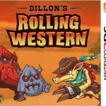 Dillon's Rolling Western (USA) 3DS (Multi) ROM CIA