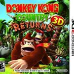 Donkey Kong Country Returns 3D (USA) (Multi-Español) (Gateway3ds/Sky3ds) 3DS ROM