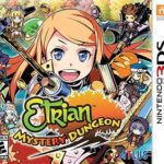 Etrian Mystery Dungeon (USA) (Gateway3ds/Sky3ds) 3DS ROM