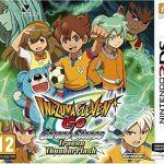 Inazuma Eleven GO Chrono Stones Thunderflash (EUR) (Multi-Español) (Gateway3ds/Sky3ds) 3DS ROM