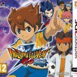 Inazuma Eleven Go Shadow (EUR) (Multi5-Español) (Gateway3ds/Sky3ds) 3DS ROM