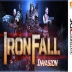 Ironfall Invasion (EUR) (Multi-Español) eShop (Gateway3ds/Sky3ds) 3DS ROM