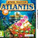 Jewel Master – Atlantis 3D (EUR) (Multi6-Español) (Gateway3ds/Sky3ds) 3DS ROM