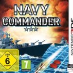 Navy Commander (EUR) (Multi6-Español) (Gateway3ds/Sky3ds) 3DS ROM