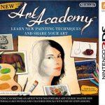 New Art Academy (EUR) (Multi8-Español) (Gateway3ds/Sky3ds) 3DS ROM