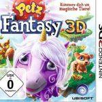 Petz Fantasy 3D (EUR) (Multi9-Español) (Gateway3ds/Sky3ds) 3DS ROM