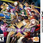 Project X Zone 2 (USA) (Multi-Español) (Gateway3ds/Sky3ds) 3DS ROM