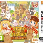 Story of Seasons (USA) (Gateway3ds/Sky3ds) 3DS ROM