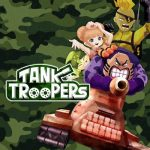 Tank Troopers (USA) 3DS ROM CIA