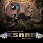 The Binding of Isaac Rebirth (USA) (eShop) (New N3DS) 3DS ROM