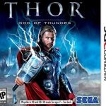 Thor – God of Thunder (EUR) (Multi5-Español) (Gateway3ds/Sky3ds) 3DS ROM