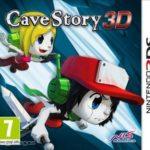 Cave Story 3D (EUR) (Multi) (Gateway3ds/Sky3ds) 3DS ROM