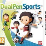 DualPen Sports (EUR) (Multi5-Español) 3DS ROM CIA