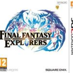 Final Fantasy Explorers (JPN) (Gateway3ds/Sky3ds) 3DS ROM