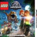 Lego Jurassic World (USA) (Multi-Español) (Gateway3ds/Sky3ds) 3DS ROM