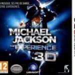 Michael Jackson – The Experience 3D (EUR) (Multi5-Español) 3DS ROM CIA
