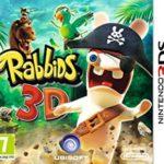 Rabbids 3D (EUR) (Multi10-Español) 3DS ROM CIA