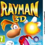 Rayman 3D (USA) (Multi-Español) 3DS ROM CIA
