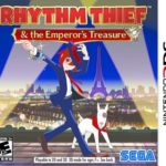 Rhythm Thief & the Emperor's Treasure (EUR) (Multi5-Español) 3DS ROM CIA