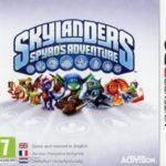 Skylanders – Spyro's Adventure (USA) (Multi2-Español) 3DS ROM CIA