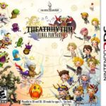 Theatrhythm Dragon Quest (JAP) (Gateway3ds/Sky3ds) 3DS ROM