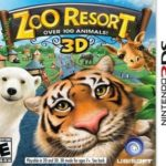 Zoo Resort 3D (USA) (Multi-Español) 3DS ROM CIA