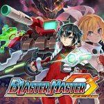 Blaster Master Zero (USA) + Update 3DS ROM CIA