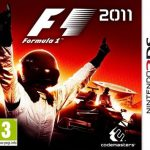 F1 2011 (USA) 3DS ROM CIA