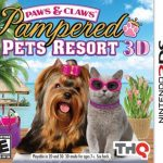 Paws and Claws – Pampered Pets Resort 3D (USA) 3DS ROM CIA