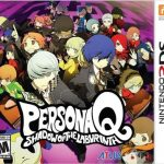 Persona Q – Shadow of the Labyrinth (EUR) + DLC 3DS ROM CIA