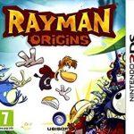 Rayman Origins (USA) (Multi-Español) 3DS ROM CIA