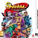 Shantae and the Pirate's Curse (USA) (Multi-Español) 3DS ROM CIA