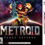 Metroid Samus Returns (USA) (Multi-Español) 3DS ROM