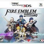 Fire Emblem Warriors (JPN) (Eshop) 3DS ROM CIA [New Nintendo 3DS Only]