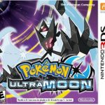 Pokemon Ultra Moon (All Region) (Region-Free) (Multi-Español) 3DS ROM CIA
