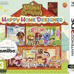 Animal Crossing Happy Home Designer (USA) (Region-Free) (Multi-Español) 3DS ROM CIA