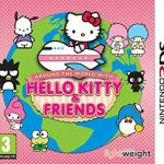 Around the World with Hello Kitty and Friends (EUR) (Multi5-Español) 3DS ROM CIA