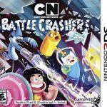 Cartoon Network Battle Crashers (USA) 3DS ROM