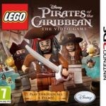 LEGO Pirates of the Caribbean – The Video Game (EUR) (Multi9-Español) 3DS ROM CIA