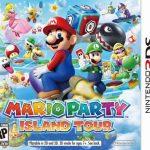 Mario Party Island Tour (USA) (Multi-Español) 3DS ROM
