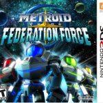 Metroid Prime Federation Force (USA) (Multi-Español) 3DS ROM