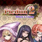 Picdun 2 – Witch's Curse (USA) (eShop) 3DS ROM