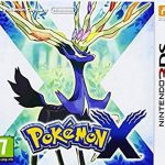 Pokemon X (EUR) (Multi7-Español) 3DS ROM