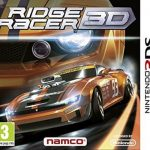 Ridge Racer 3D (EUR) (Multi-Español) 3DS ROM