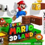 Super Mario 3D Land (EUR) (Multi7-Español) 3DS ROM CIA