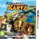 DreamWorks Super Star Kartz (USA) (Multi-Español) 3DS ROM CIA
