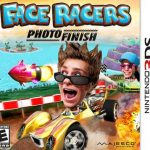 Face Racers – Photo Finish (USA) 3DS ROM CIA