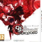 Shin Megami Tensei – Devil Survivor Overclocked (USA) 3DS ROM CIA